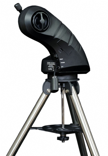 Sky-Watcher Star Discovery AZ WiFi GOTO Mount & Steel Tripod